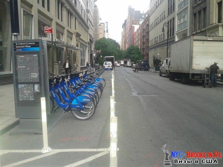 прокат, прокат велосипедов, в США, США, Нью-Йорк, Вашингтон, парковки, велосипедов, заплатить, взять, напрокат, велосипед, NYC-Brooklyn