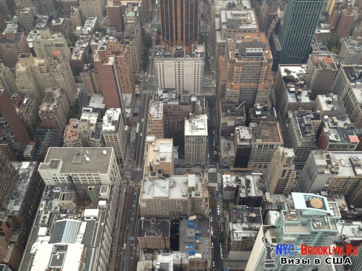 10. Фотоотчет Эмпайр Стейт Билдинг, Нью-Йорк, Empire State Building, New York - NYC-Brooklyn