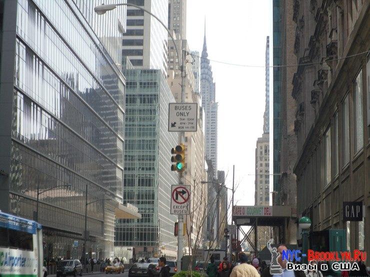 12. Фотоотчет Площадь Таймс Сквер в Нью-Йорке. Times Square New York - NYC-Brooklyn