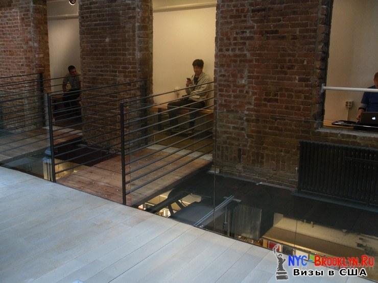 16. Магазин Apple Store в Нью-Йорке, в SoHo - NYC-Brooklyn