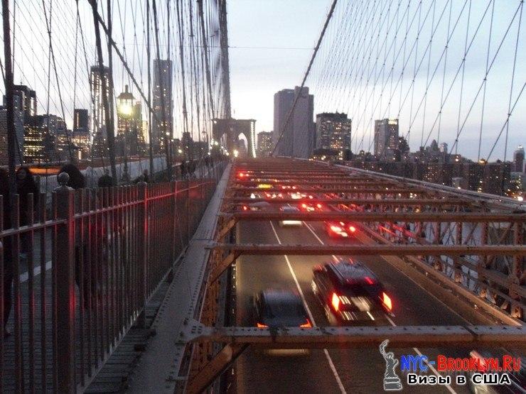 54. Фотоотчет Бруклинский Мост в Нью-Йорке. Brooklyn Bridge New York - NYC-Brooklyn