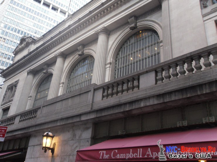 55. Магазин Apple Store в Нью-Йорке Grand Central - NYC-Brooklyn