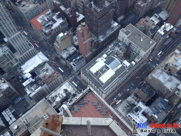 69. Фотоотчет Эмпайр Стейт Билдинг, Нью-Йорк, Empire State Building, New York - NYC-Brooklyn