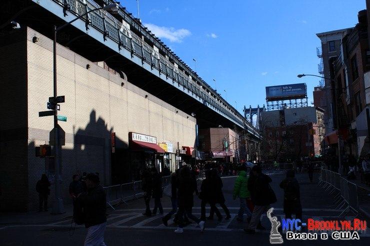 78. Парад в Нью-Йорке восточного Нового Года 2013 в Чайна Тауне - NYC-Brooklyn