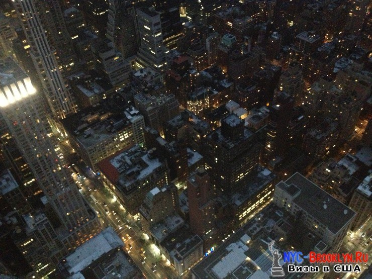 86. Фотоотчет Эмпайр Стейт Билдинг, Нью-Йорк, Empire State Building, New York - NYC-Brooklyn