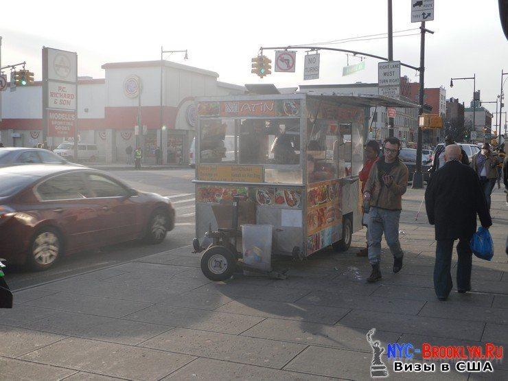 10. Atlantic Avenue New York City. Фотоотчет Атлантик Авеню Бруклин, США - NYC-Brooklyn