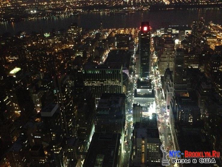 100. Фотоотчет Эмпайр Стейт Билдинг, Нью-Йорк, Empire State Building, New York - NYC-Brooklyn