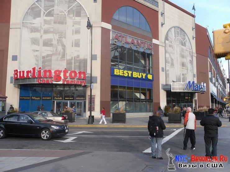12. Atlantic Avenue New York City. Фотоотчет Атлантик Авеню Бруклин, США - NYC-Brooklyn