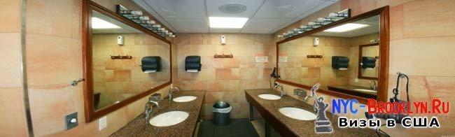 18. Русская баня в Нью-Йорке на Neck Road. Баня в США, в Бруклине Neck Rd. Сауна в Америке - NYC-Brooklyn