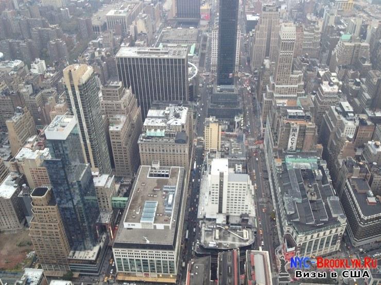 27. Фотоотчет Эмпайр Стейт Билдинг, Нью-Йорк, Empire State Building, New York - NYC-Brooklyn