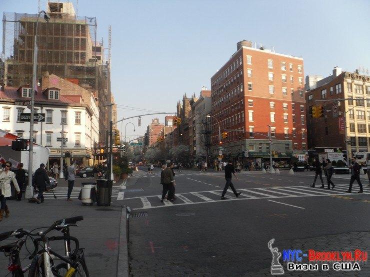 37. Магазин Apple Store в Нью-Йорке, на West 14th Street - NYC-Brooklyn