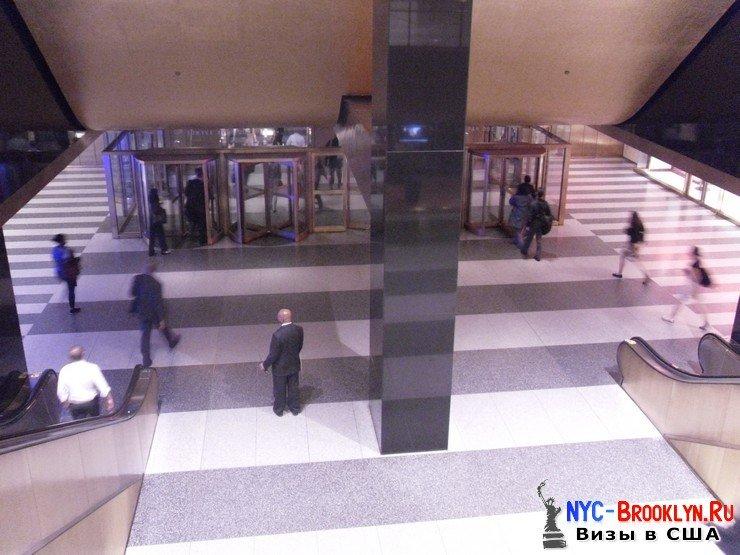 43. Магазин Apple Store в Нью-Йорке Grand Central - NYC-Brooklyn