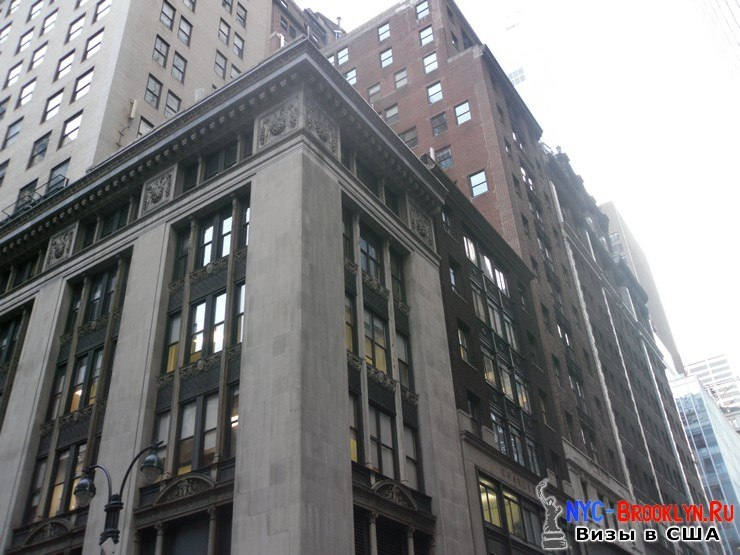 51. Магазин Apple Store в Нью-Йорке Grand Central - NYC-Brooklyn