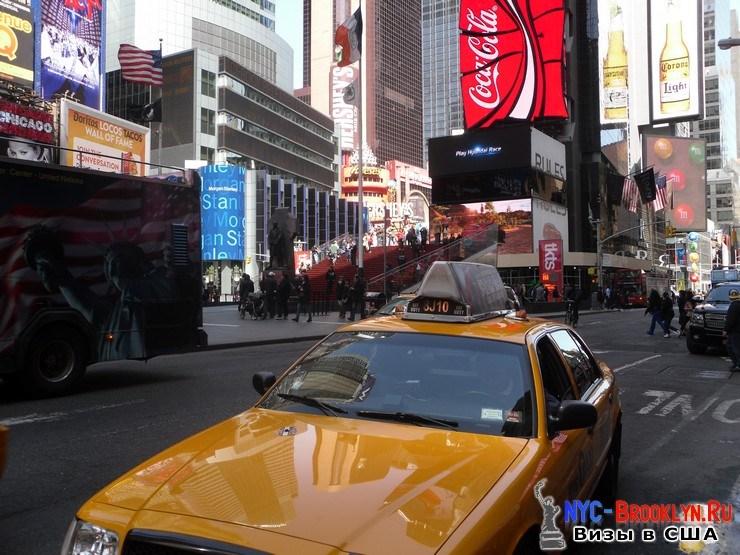 55. Фотоотчет Площадь Таймс Сквер в Нью-Йорке. Times Square New York - NYC-Brooklyn