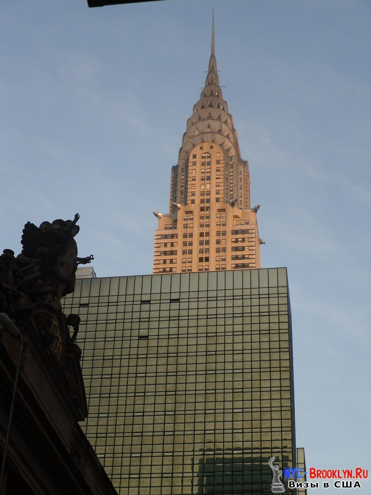 62. Магазин Apple Store в Нью-Йорке Grand Central - NYC-Brooklyn