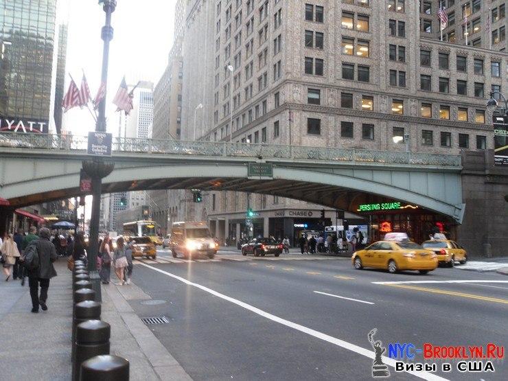 63. Магазин Apple Store в Нью-Йорке Grand Central - NYC-Brooklyn