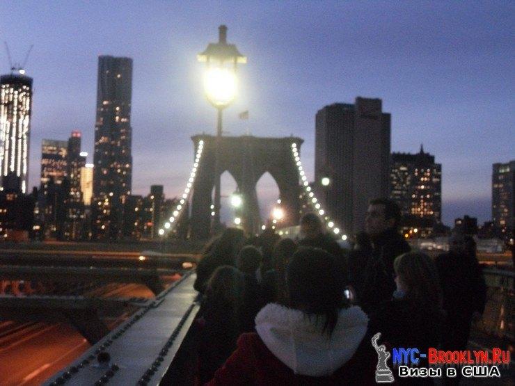 66. Фотоотчет Бруклинский Мост в Нью-Йорке. Brooklyn Bridge New York - NYC-Brooklyn