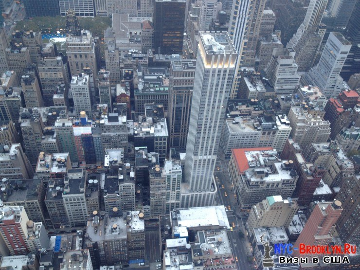 67. Фотоотчет Эмпайр Стейт Билдинг, Нью-Йорк, Empire State Building, New York - NYC-Brooklyn
