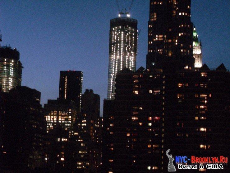 76. Фотоотчет Бруклинский Мост в Нью-Йорке. Brooklyn Bridge New York - NYC-Brooklyn