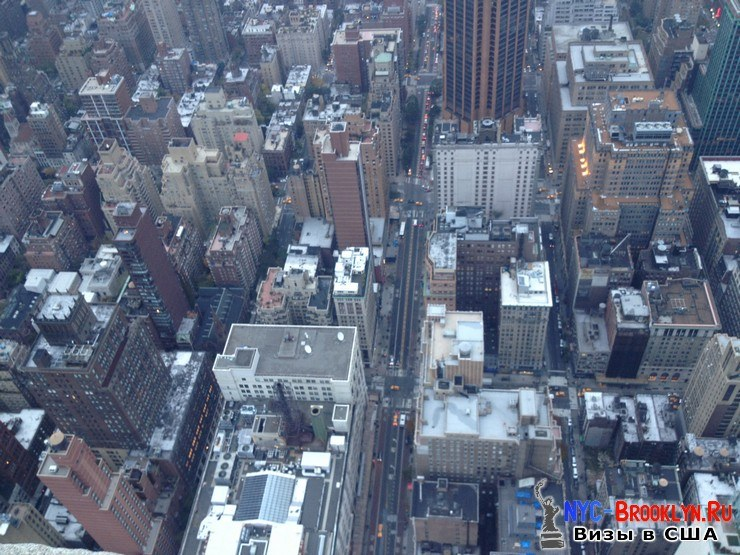 76. Фотоотчет Эмпайр Стейт Билдинг, Нью-Йорк, Empire State Building, New York - NYC-Brooklyn