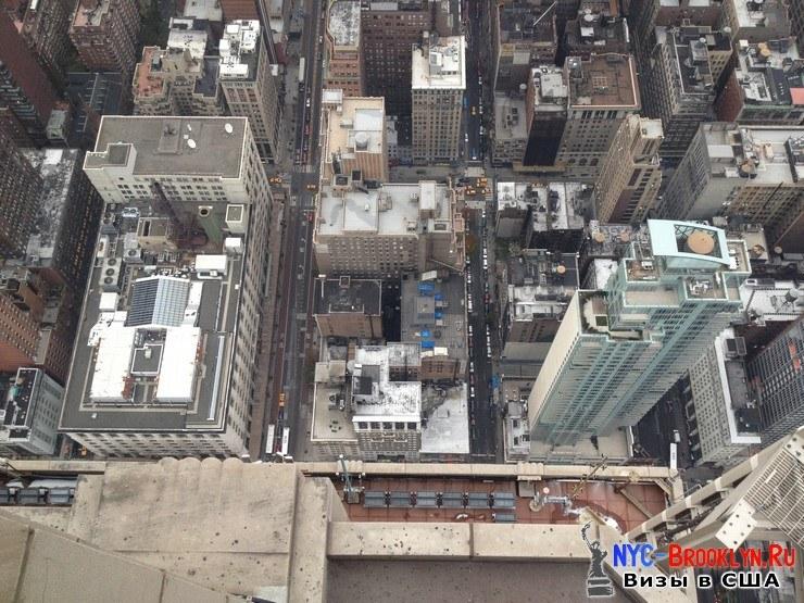 8. Фотоотчет Эмпайр Стейт Билдинг, Нью-Йорк, Empire State Building, New York - NYC-Brooklyn